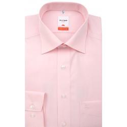Košeľa Olymp Luxor Modern Fit (Slim Line) Ružová