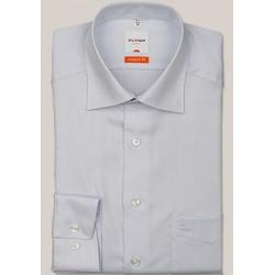 Košeľa Olymp New Kent Modern Fit bledomodrá
