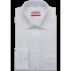 Košeľa Marvelis Modern Fit biela, predlžený rukáv