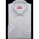 Košeľa Marvelis Modern Fit biela s krátkym rukávom